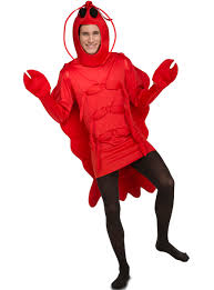 lobster costume adults lobster costume buy on funidelia at the best price