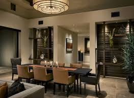 casual dining rooms best modern dining room wall decor ideas