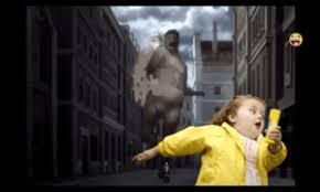 Fat Girl Running Meme - little girl running meme list of fat little girl running away memes