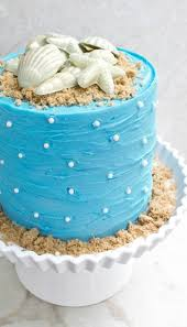 decoration theme marin 1001 idées pour un gâteau d u0027anniversaire les modèles tendance
