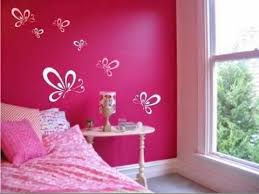 Brilliant Bedroom Wall Paint Designs Ideas For Small Rooms - Bedroom wall paint designs