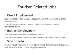 travel and tourism jobs images Tourism industry travel and tourism cgg 3o tourism related jobs jpg