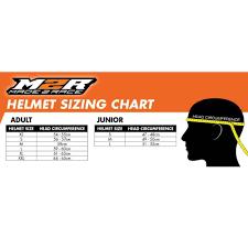 motocross helmet sizing m2r new 2017 mx exo contender pc 5f black hi vis yellow