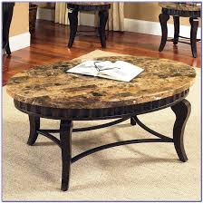Coffee Table Granite Round Granite Top Coffee Table Coffee Table Home Furniture