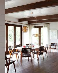 Woven Dining Chair 5 Leather Chairs That Your Home Needs