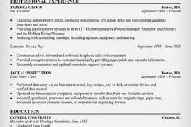 human resource resume exles writeplacer holistic scoring rubric college board sle of hr