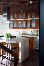 Kitchen Cabinets Open Shelving Glass Cabinets Open Shelving Big 2014 Kitchen Trend