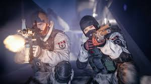 ubisoft announces year 3 rainbow six siege is free to play for a limited weekend on