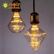 led light g95 g125 led dimmable decorative l e27