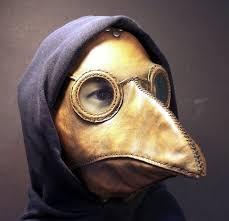 venetian doctor mask plague doctor s mask in leather masks masking