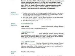 how to do a resume nardellidesign com