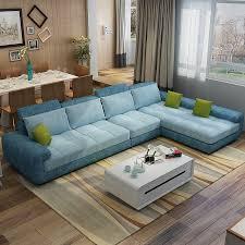 sofa living room furniture corner sofa small size sofa modern