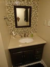 backsplash ideas for bathrooms 50 best backsplash diy at home smart tiles images on pinterest