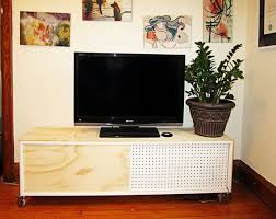 Besta Floating Media Cabinet Media Console Ikea Great Tv Stand Console With Shelves Center