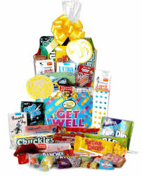 retro gifts and vintage assortments get well retro