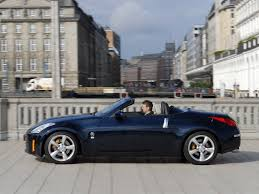 convertible nissan 350z nissan 350z roadster photos photogallery with 47 pics carsbase com
