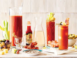 how to build the ultimate bloody mary bar coastal living