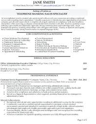 bank customer service resume sample resume sample cover letter for