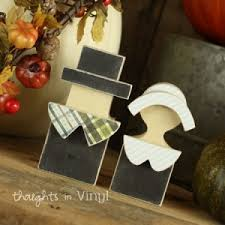 wood thanksgiving crafts and wood crafts thoughts in vinyl
