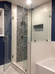 Corner Shower Glass Doors Shower Corner Shower Doors 38x38 Glass Frameless Sliding