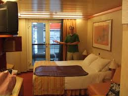 best rooms on carnival triumph no problem with noise whatsoever