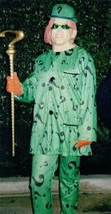 Riddler Halloween Costume Riddler Costume Size Md Riddler Size Md 4512 87 50