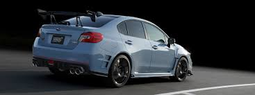 subaru impreza wrx 2018 2018 subaru wrx sti s208 price photos u0026 info what we know about