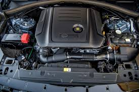 range rover engine 2018 range rover velar review