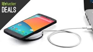 best smartphone kinja deals black friday travel friendly wireless charger free amazon credit and more deals