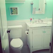 mint green bathroom this is the kids bathroom color mint green