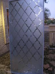 Fabric Closet Doors Mirror Closet Door Covers