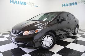 used honda civic 2013 2013 used honda civic sedan 4dr automatic hf at haims motors