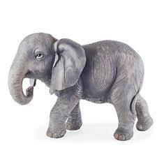 garden elephant ebay
