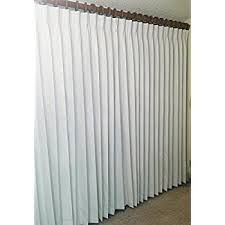 Curtain Hooks Pinch Pleat Amazon Com Rio Lined Pinch Pleated Drapes Ready To Hang With