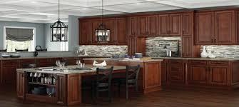 Stylish Kitchen Cabinets Rta Charleston Saddle Stylish Kitchen Cabinets