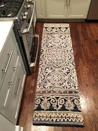 pig kitchen rug target round rugs threshold mobileflip info