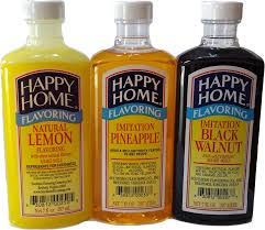 Happy Home Products Happy Home Flavoring Bettys Country Grocery