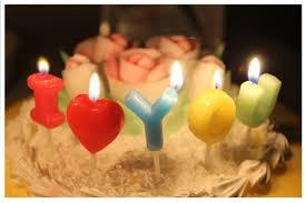 imagenes de cumpleaños sin letras velas sin humo letras de la fiesta de cumpleaños en velas de hogar y