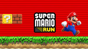 mario android mario run releases on android march 23rd