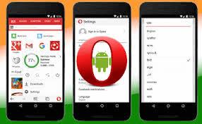 opera mini 16 apk opera mini free for android showbox for android