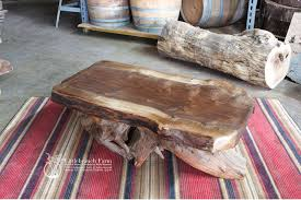 Wood Tables For Sale In Stock And For Sale Littlebranch Farm Rustic Log Furniture