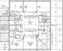 Floor Plan Of A Library by May 9th 2011 U2013 Updated Floor Plans Posted U2013 The Ymca Academy