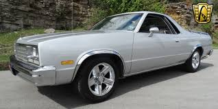 New Chevrolet El Camino Chevrolet El Camino For Sale Used Cars On Buysellsearch