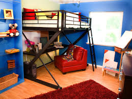 Small Rooms With Bunk Beds Candice U0027s Design Tips Kids U0027 Room Makeovers Hgtv
