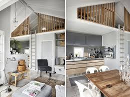 prettyhautemess loft style living