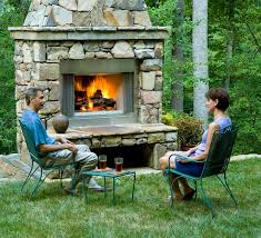 home decor free standing outdoor fireplaces creative fireplaces
