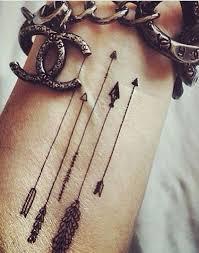 Tattoos Ideas For Hands Best 20 Arrow Tattoos Ideas On Pinterest Arrow Tattoo Design