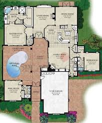 floor plans with courtyards courtyard v floorplan 3033 sq ft providence 55places