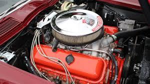 corvette 427 engine 1966 chevrolet corvette convertible s115 1 dallas 2015