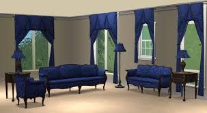 Blue Living Room Sets by Royal Blue Living Room Home Design